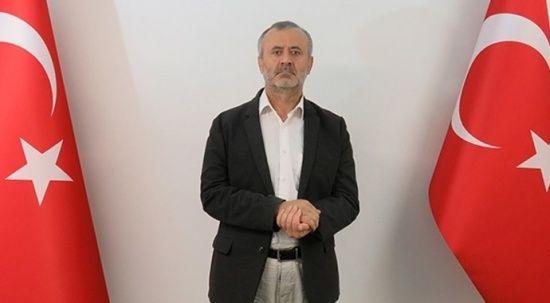 FETÖ'nün sözde Orta Asya sorumlusu tutuklandı