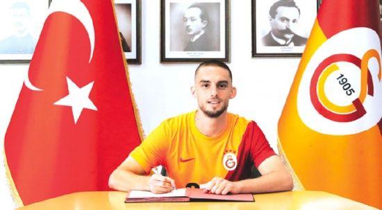 Galatasaray'da operasyon sürüyor