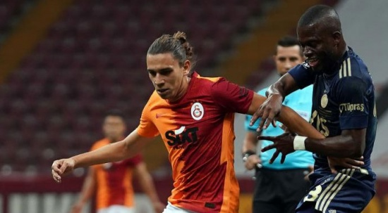 """Galatasaray'dan Şenol Güneş'e """"Taylan"""" cevabı"""