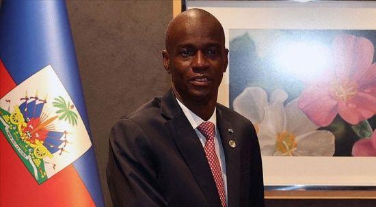 Haiti Devlet Başkanı evinde suikasta uğradı