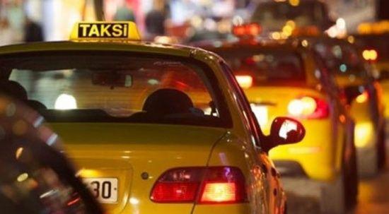İBB ile taksici kavgası büyüyor