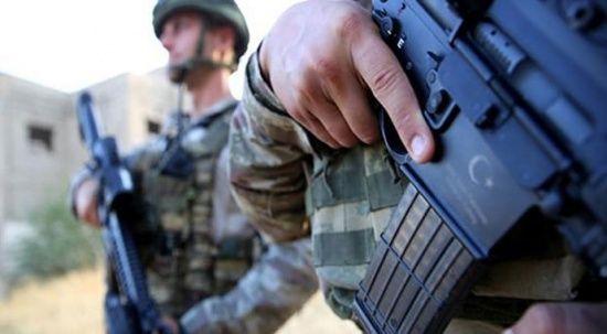 İçişleri Bakanlığı duyurdu! 2 terörist etkisiz hale getirildi