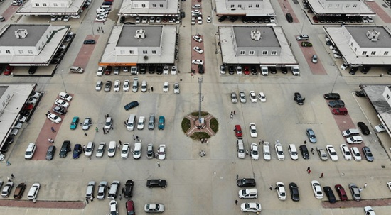 İkinci el araç piyasasında hareketlilik başladı
