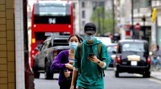 İngiltere'de vakalar aşı, doğal bağışıklık ve mevsim sebebiyle azalacak
