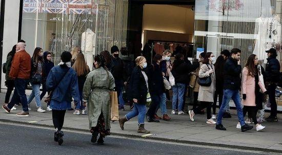 İngiltere'de endişe büyüyor: Bu kış çok zor geçecek