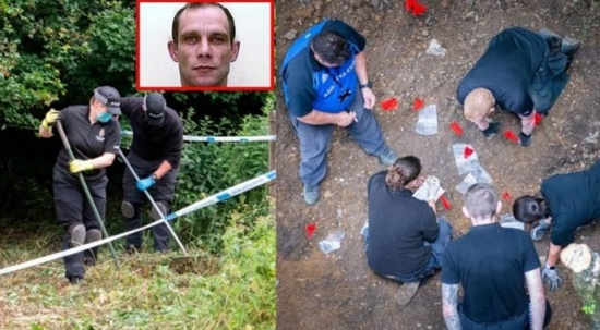 İngiltere'de seri katil alarmı