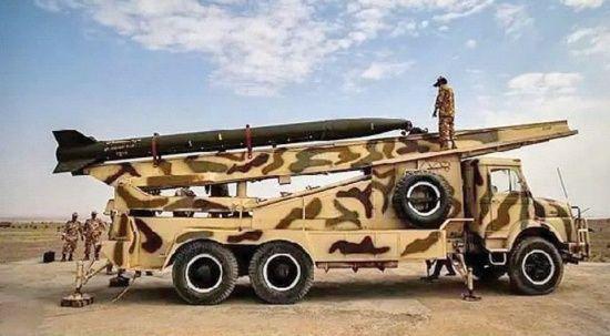 İran'dan Suriye'ye askerî yığınak