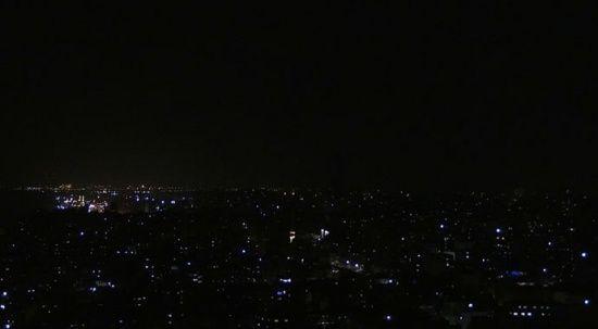 İşgalci İsrail, Gazze'ye hava saldırısı düzenledi
