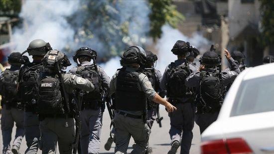 İşgalci İsrail güçleri Batı Şeria'da bir Filistinliyi katletti