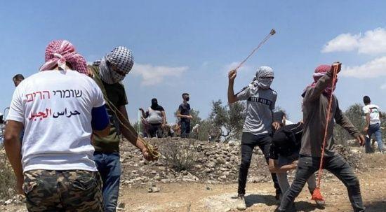 İşgalci İsrail yine saldırdı: 108 yaralı
