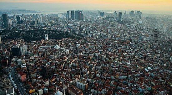 İstanbul'da kiralık ev bulmak zorlaştı