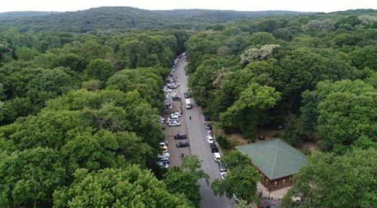 İstanbul ve birçok kentte ormanlara giriş yasaklandı