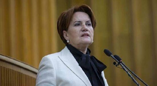 İYİ Parti'den CHP'ye adaylık cevabı