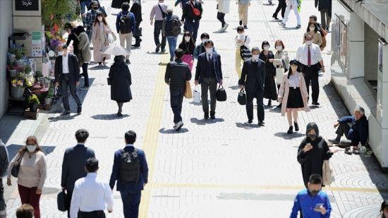 Japonya'da Türkiye dahil 15 ülkeden gelenlere 'zorunlu karantina'