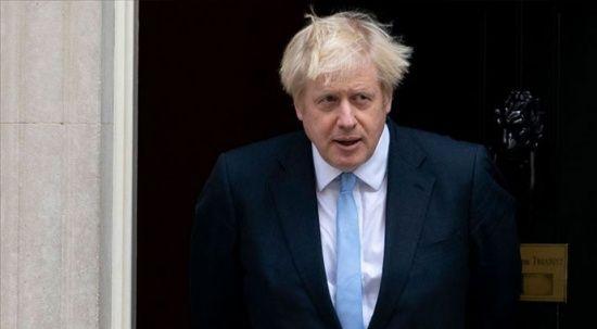 Johnson: Afganistan'daki İngiliz askerlerinin çoğu geri çekildi