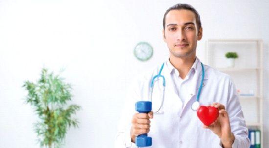 Kalp hastalarına egzersiz tavsiyesi