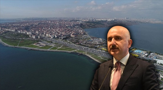 Karaismailoğlu: Kanal İstanbul ile 3 yeni baraj yapılacak
