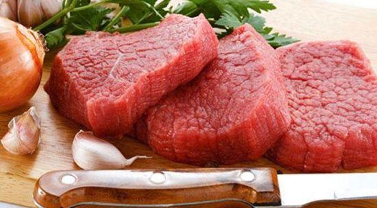 Kırmızı et alerjisine dikkat