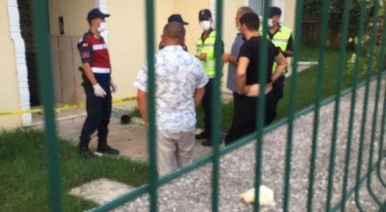 Komşularıyla kavga eden emekli albay dehşet saçtı: 2 ölü, 3 yaralı
