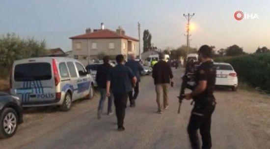 Konya Cumhuriyet Başsavcılığı'ndan, gözaltı açıklaması