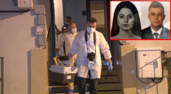 Korkunç cinayet: Uzman çavuş, nişanlısı tarafından öldürüldü