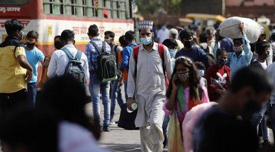 Koronaya teslim olmuştu! Hindistan'dan güzel haber