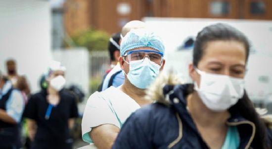 Küba'da Kovid-19'dan son 24 saatte 51 kişi yaşamını yitirdi