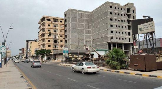 Libya'dan 1 milyar dolarlık ödeme bütçesi
