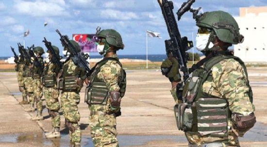 Libya: Mehmetçiği  biz çağırdık
