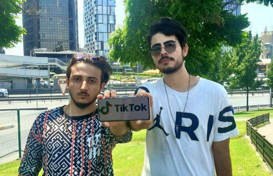 Lise öğrencileri TikTok'un açığını buldu