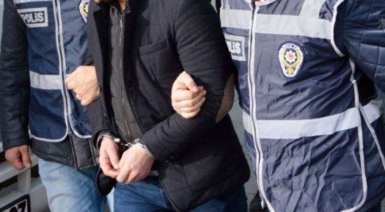Marmaris'te HDP binasına saldırı: 1 gözaltı