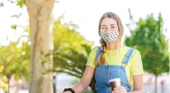 Maske, güneşin  zararından korumaz
