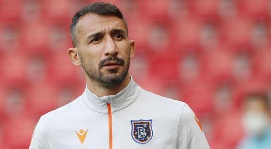 Mehmet Topal, Beşiktaş ile anlaştı