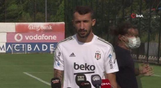 Mehmet Topal'dan Sergen Yalçın açıklaması