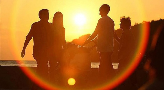 Meteoroloji uyardı: Güneş çarpmasına dikkat!