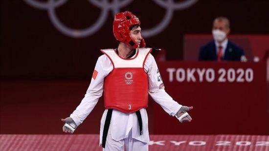 Olimpiyatlarda ilk madalyalar Hakan ve Hatice'den!