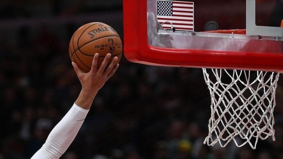 NBA'de ilk finalist Phoenix Suns oldu!