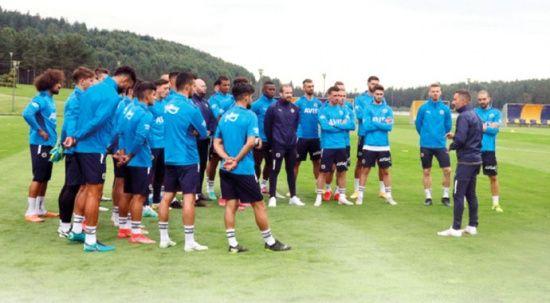 Pereira'nın askerleri