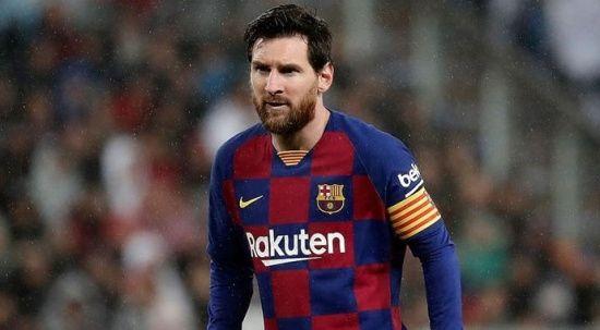 PSG, Messi'den haber bekliyor