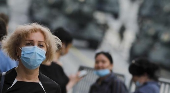 Rusya'da şimdiye kadarki en yüksek günlük can kaybı sayısı