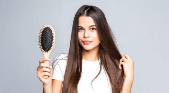 Saçlarınıza yazın daha hassas davranın