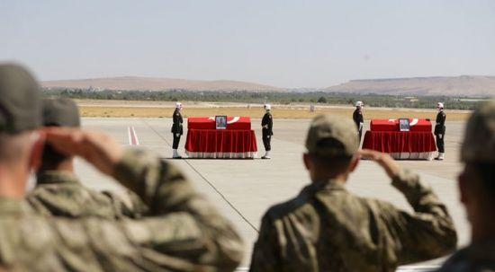 Saldırı PKK-Esad iş birliği ile yapıldı