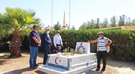 Şehit babasından Kılıçdaroğlu'na: Sana Mardin'den oy çıkmaz