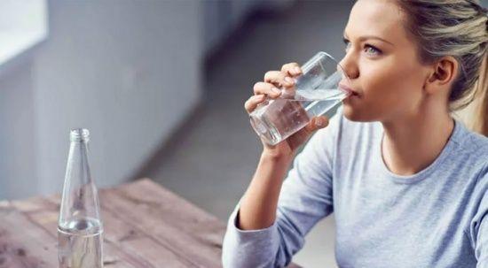 Sert sular daha sağlıklı