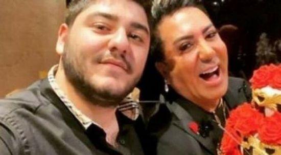 Sosyal medya fenomeni Murat Övüç'ün oğlu gözaltına alındı!