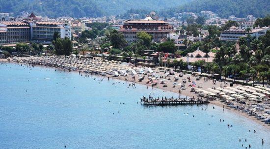 Tatil beldelerinden 'rezervasyon' uyarısı