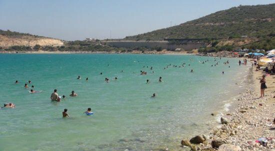 Tatilcilerin akın ettiği Akdeniz'de vaka sayıları arttı
