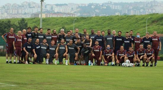 Trabzonspor'un hazırlık maçındaki rakibi Kasımpaşa