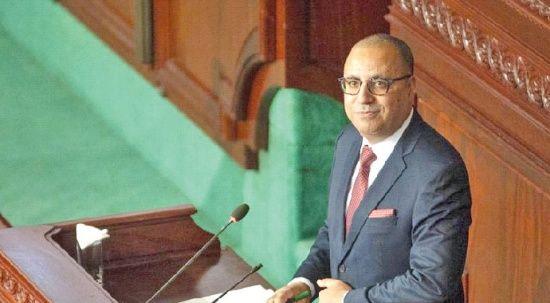 Tunus'ta Başbakan'a 'İstifa et' dayağı