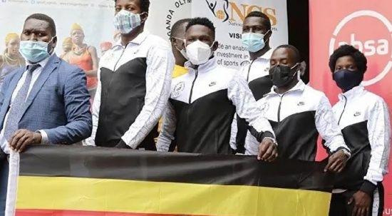 Ugandalı atlet Japonya'daki kampta kayboldu